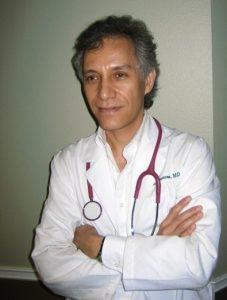 Dr. Ron Manzanero